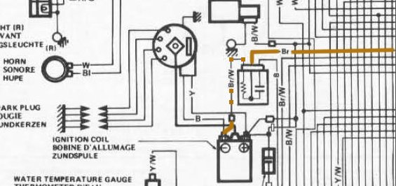 1992 Suzuki Samurai Wiring Diagram. Suzuki. Wiring