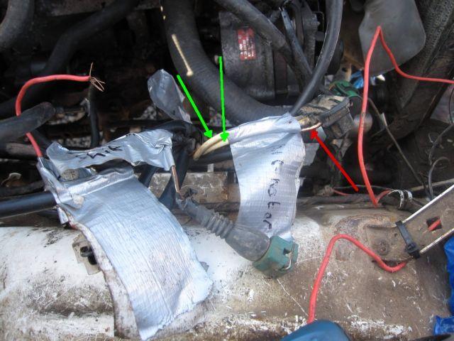 Alternator Wiring Diagram Together With Suzuki Samurai Wiring Diagram