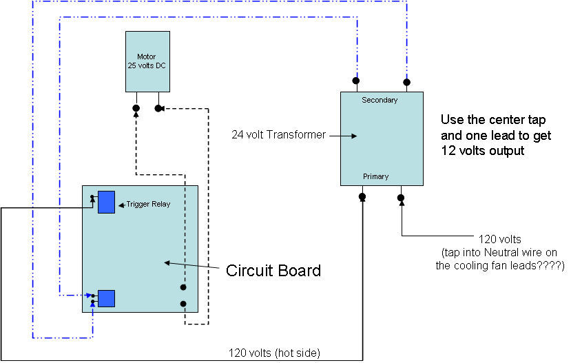 120 Volt Circuit Wiring Diagram For Light Get Free Image About