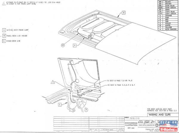 1970 challenger trunk light switch? in Cuda & Challenger