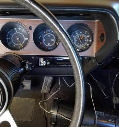 200 120317194633 in radio install 73 cuda in electrical audio [ 2812 x 5000 Pixel ]