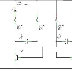 led clock breadboard circuit diagram on fritzing wiring diagram led clock breadboard circuit diagram on fritzing [ 1113 x 753 Pixel ]