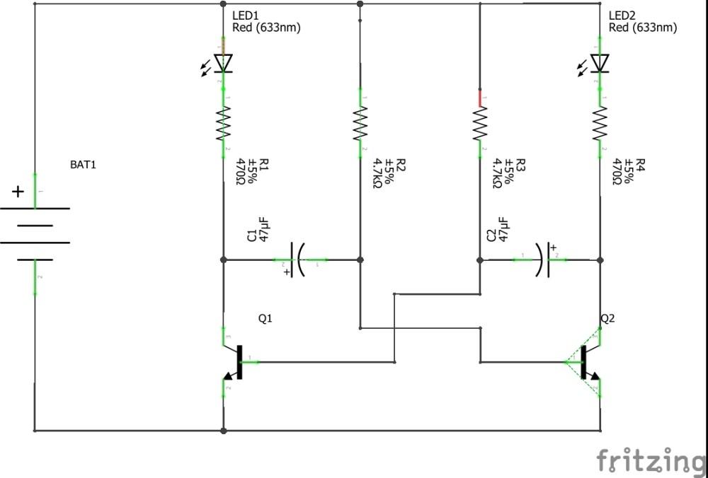medium resolution of led clock breadboard circuit diagram on fritzing wiring diagram led clock breadboard circuit diagram on fritzing