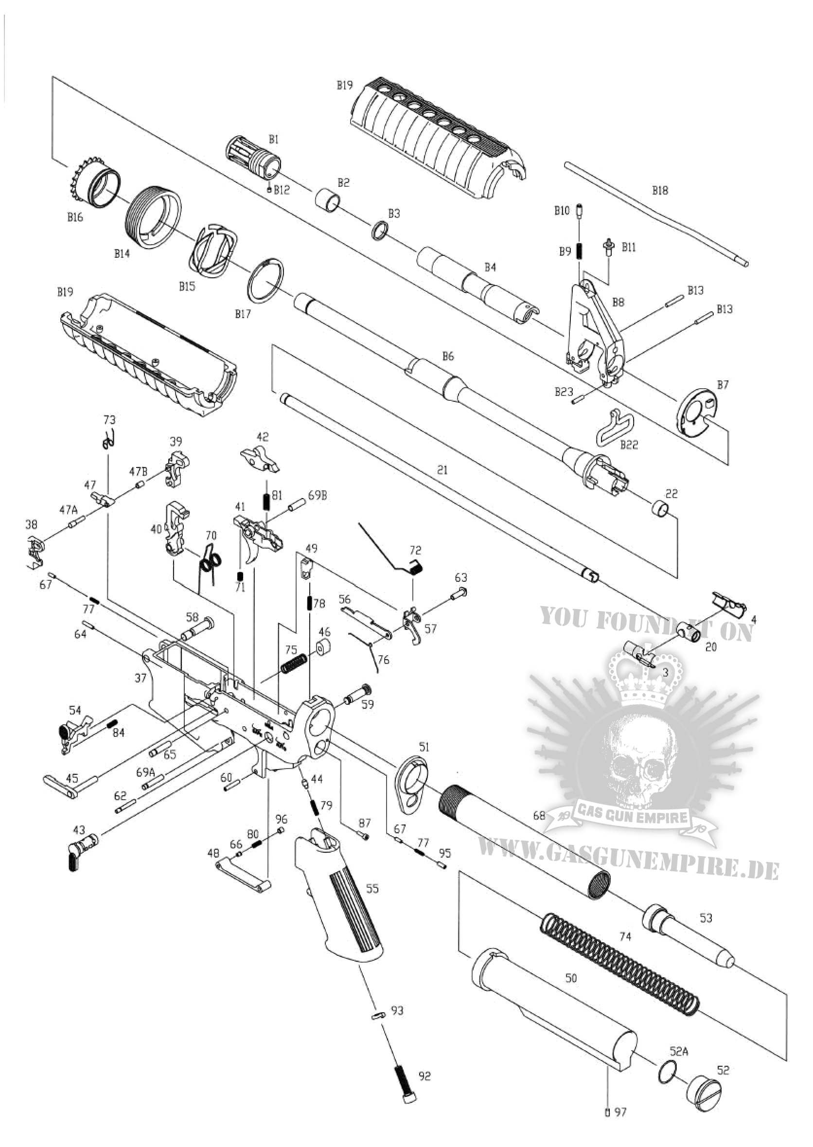 sig sauer 1911 parts diagram rheem furnace p226 engine and wiring