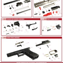 Browning Hi Power Parts Diagram 3 Way 4 Switch Wiring Hk Usp