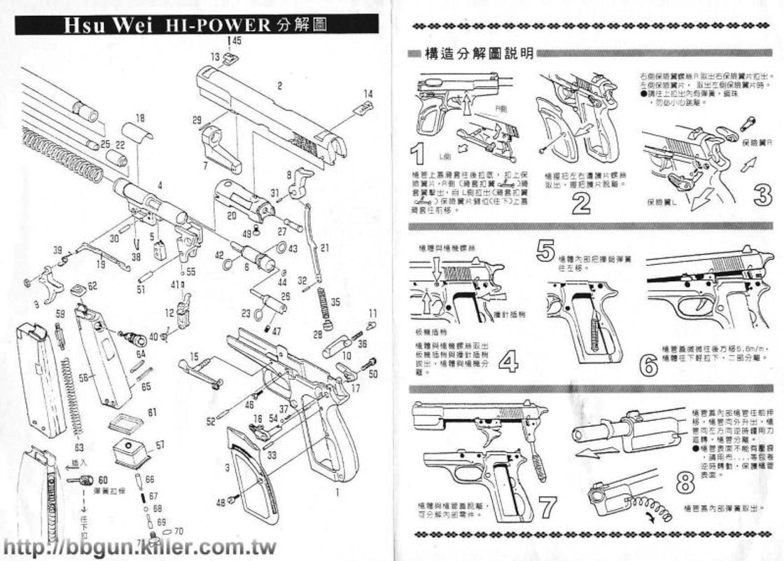 glock 22 exploded diagram ford trailer hitch wiring colt m4 parts imageresizertool com