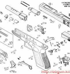 kwa g18c diagram wiring diagram sample diagrama glock 18c [ 1128 x 753 Pixel ]
