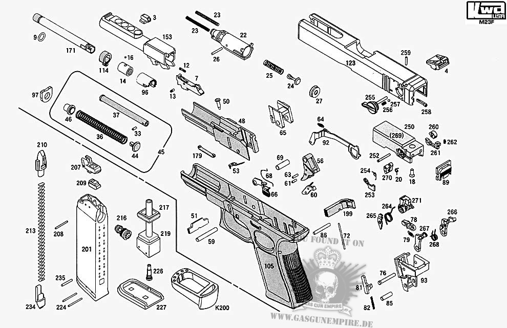 Taurus Pt92 Parts Diagram • Wiring And Engine Diagram
