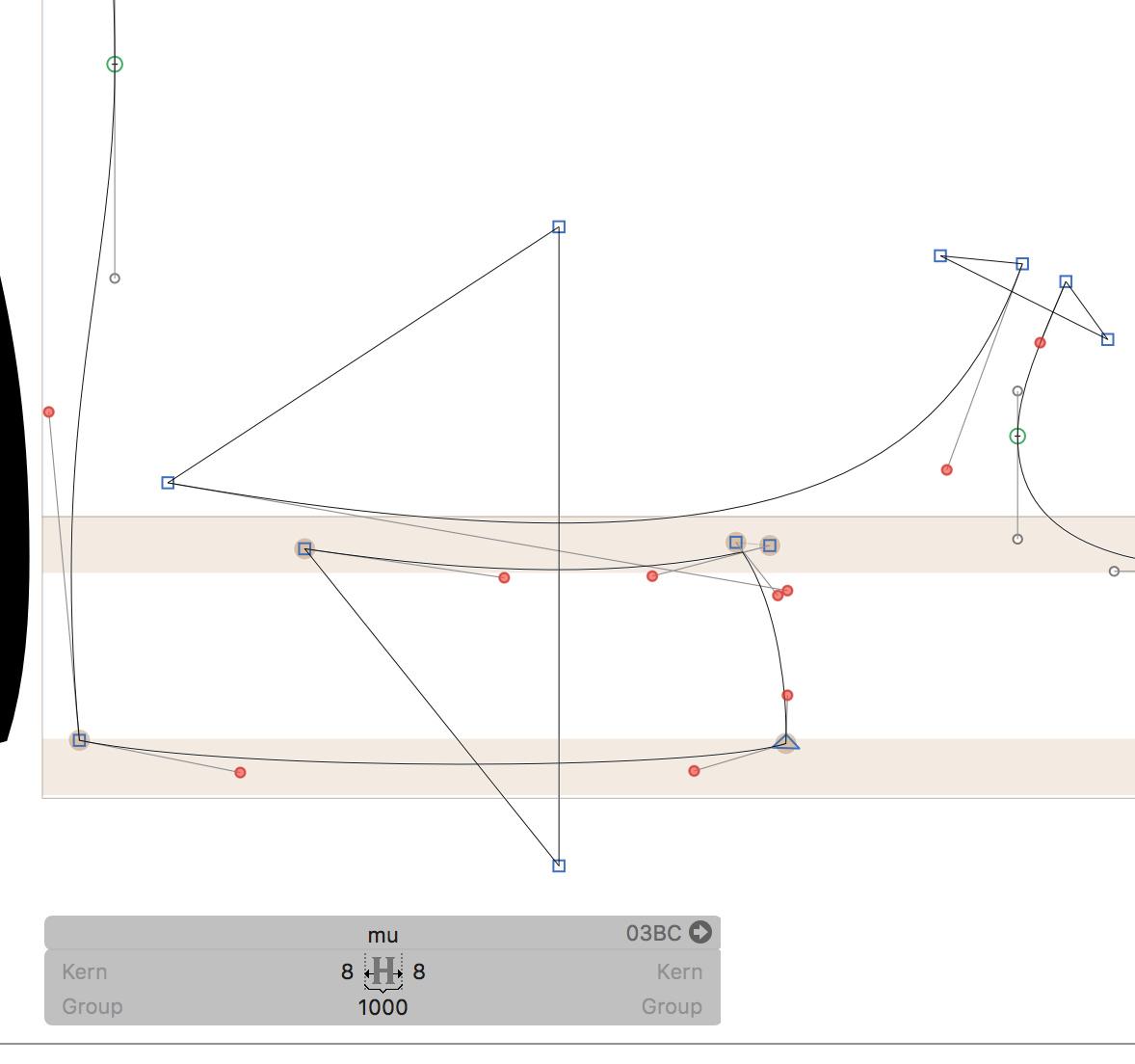 hight resolution of open corners performance