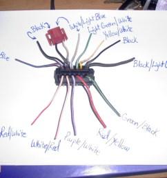 73 mach 1 dash wiring diagram [ 1024 x 768 Pixel ]