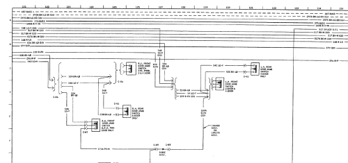 small resolution of doesn t seem to show it on the wiring diagram even if it was