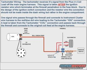 INFO: 72  79 Gauge Clusters and Wiring  The Ford Torino Page Forum  Page 1