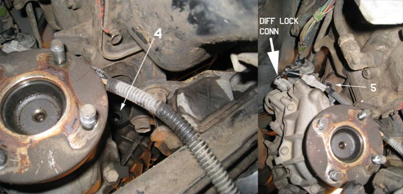 1978 toyota fj40 wiring diagram 91 s10 radio removing the transfer case (tc) | ih8mud forum