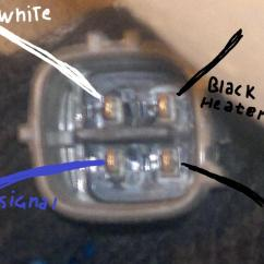 Denso 4 Wire O2 Sensor Wiring Diagram Vx Commodore Oxygen Code 21, 28 Help! | Ih8mud Forum