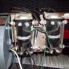 Winch Wiring Diagram 4 Solenoids Electrical For House Warn 8274 | Ih8mud Forum