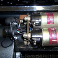 Solenoid Power Wiring How To Wire A 5 Channel Amp Diagram Toyota Electric Winch | Ih8mud Forum