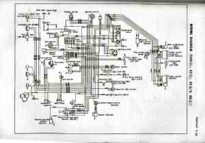 1965 Wiring Diagram FJ40 | IH8MUD Forum