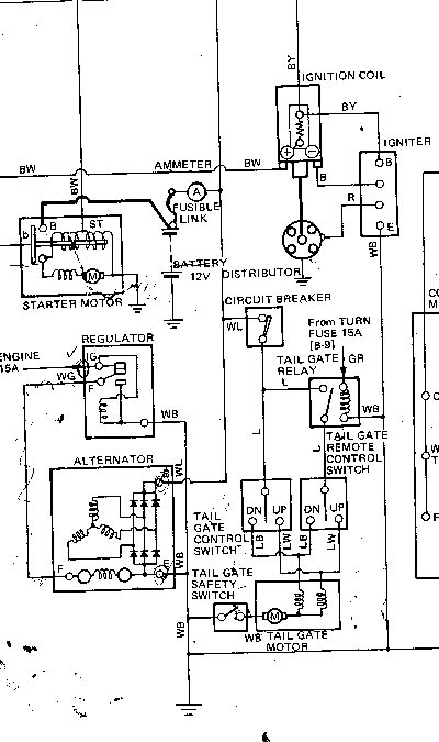 Gator Trailers Wiring Diagrams, Gator, Free Engine Image