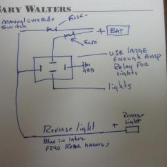 4 Pin Relay Wiring Diagram Fan 81 Virago How To Wire Aux Lights Reverse Switch And Toggle | Ih8mud Forum