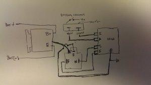 2H Alternator Questions  Identifying a 24v vs 12v Externally Regulated Alternator | IH8MUD Forum