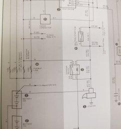 wiring diagram snapshot of the fusible links 20181015 215102 jpg [ 1440 x 1920 Pixel ]