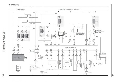small resolution of 5l injection pump wiring questions ih8mud forum toyota 5le wiring diagram