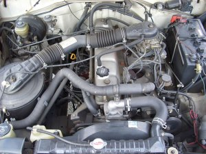 Advise Please? on Toyota Land Cruiser 1991, 70 Series, BJ 73, V6 3F engine 32 valve | IH8MUD Forum