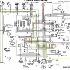 Wiring Diagram For Led Lights 2000 Chevy Silverado Fuse Box Tacoma Tail Light Data Toyota Schema Online Kits