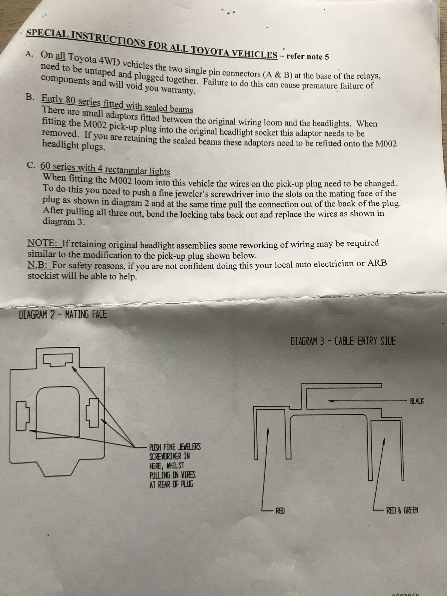 ipf wiring diagram what is a flow 88 62 and headlight harness m002 ih8mud forum