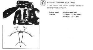 Voltage Regulator (ext)  How it works   IH8MUD Forum