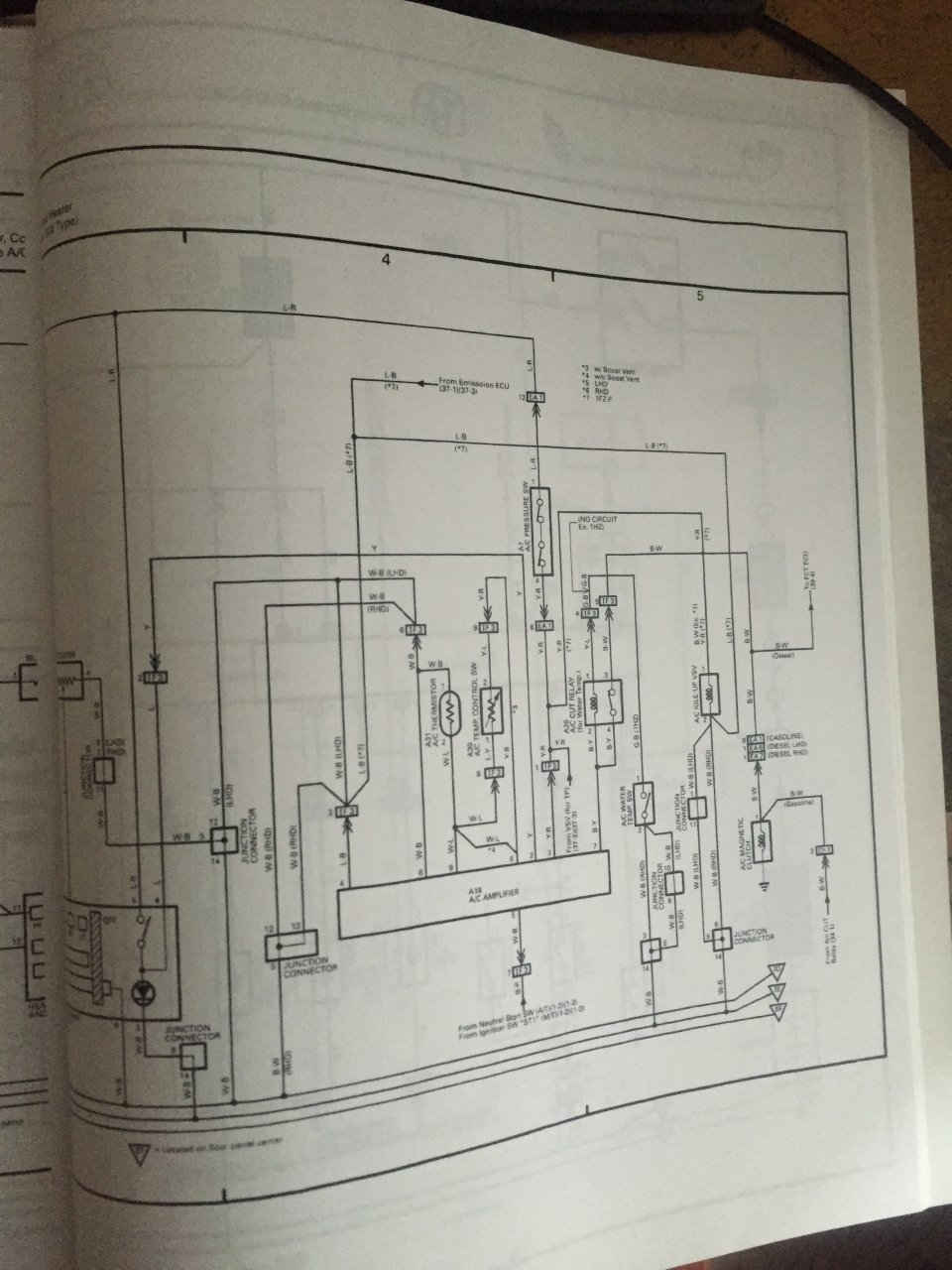 Wiring Diagram For Air Conditioner Free Image About Wiring Diagram
