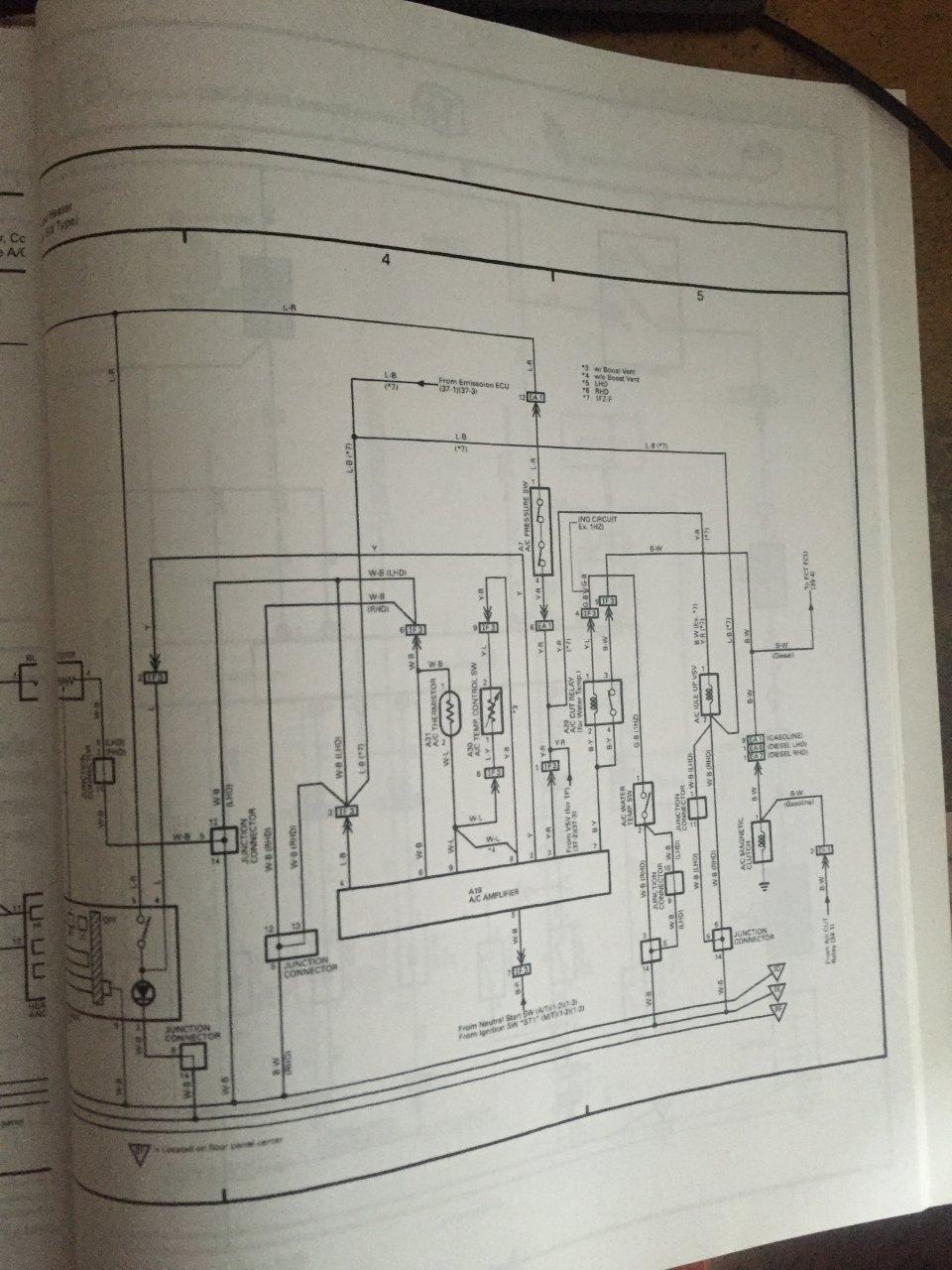hight resolution of toyota vdj79 wiring diagram wiring diagram toolbox electrical wiring diagrams toyota land cruiser vdj79