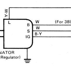 Wiring Diagram For Alternator With External Regulator Sony Surround Sound System Need Help 3b | Ih8mud Forum