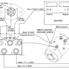 Warn Xd9000i Solenoid Wiring Diagram Abb Acs 600 How Do I Bypass Solenoids? | Ih8mud Forum