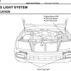 Simple Light Wiring Diagram Keystone Rv Forum Fog Lamp Relay Location Issues/q's.. Need Help | Ih8mud