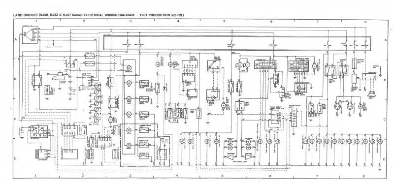toyota bj42 wiring diagram wiring diagrams best toyota bj42 wiring diagram wiring diagram library 2007 highlander wiring diagrams toyota bj42 wiring diagram