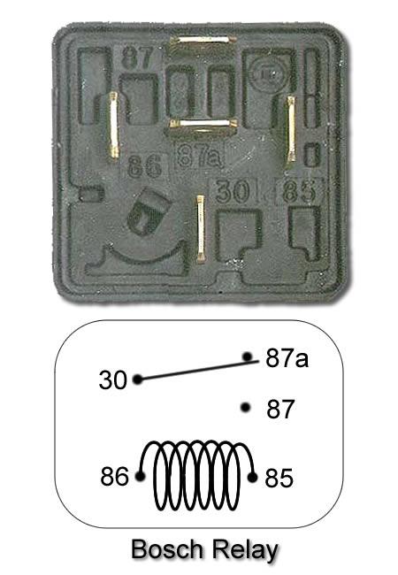 Spdt Relay Wiring Diagram Likewise Dual Fan Relay Wiring Diagram