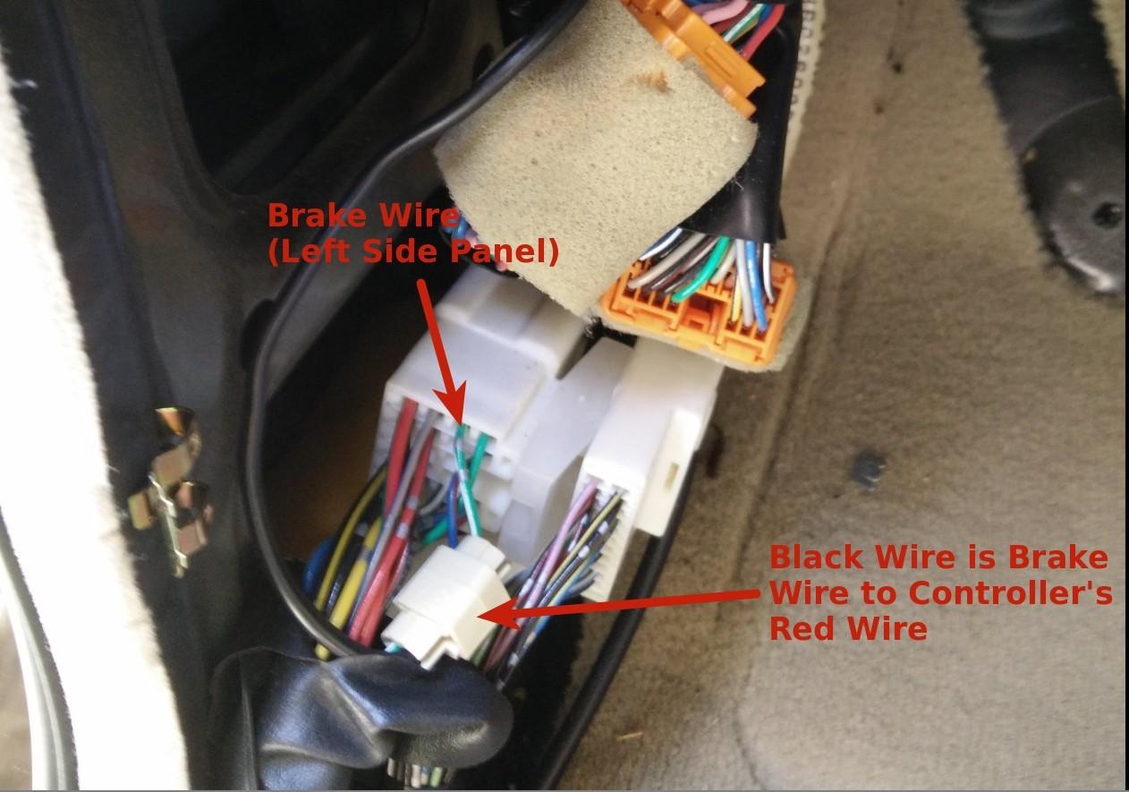 Wiring Diagram In Addition Trailer Brake Breakaway Switch Wiring
