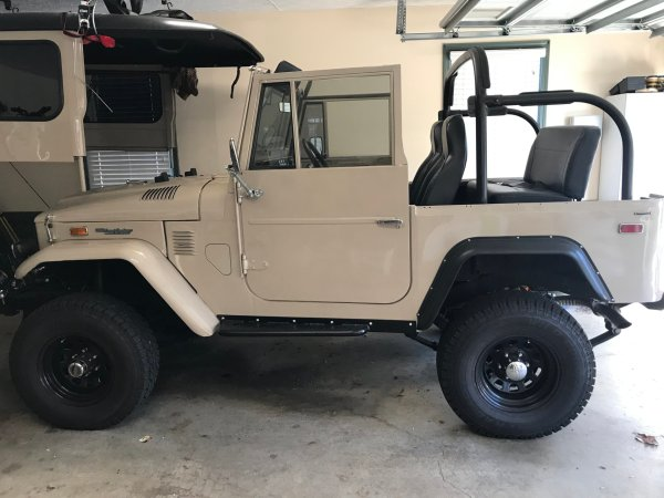 20+ Fj40 Lift Kits Pictures and Ideas on STEM Education Caucus