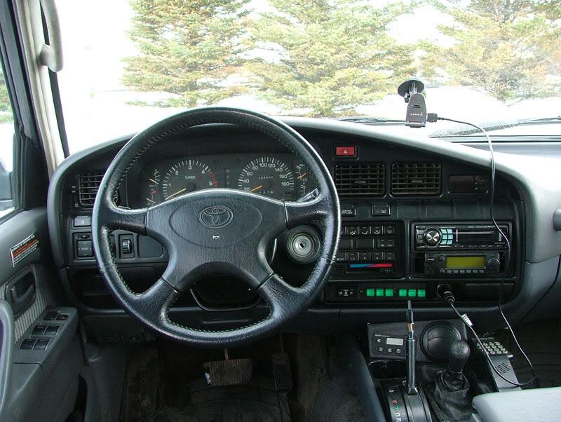 Replacement Steering Wheels  IH8MUD Forum