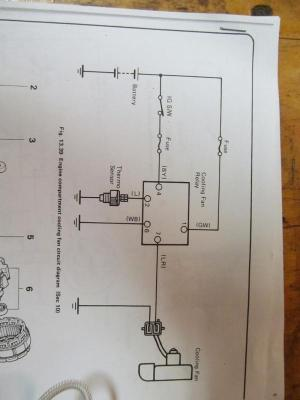 Help with engine partment cooling fan | IH8MUD Forum