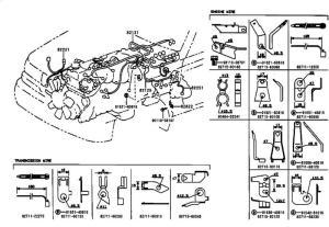 main engine wiring harness | IH8MUD Forum