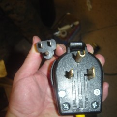 3 Prong Outlet Wiring Diagram In Ceiling Speaker How Do I Wire My New Compressor... | Ih8mud Forum