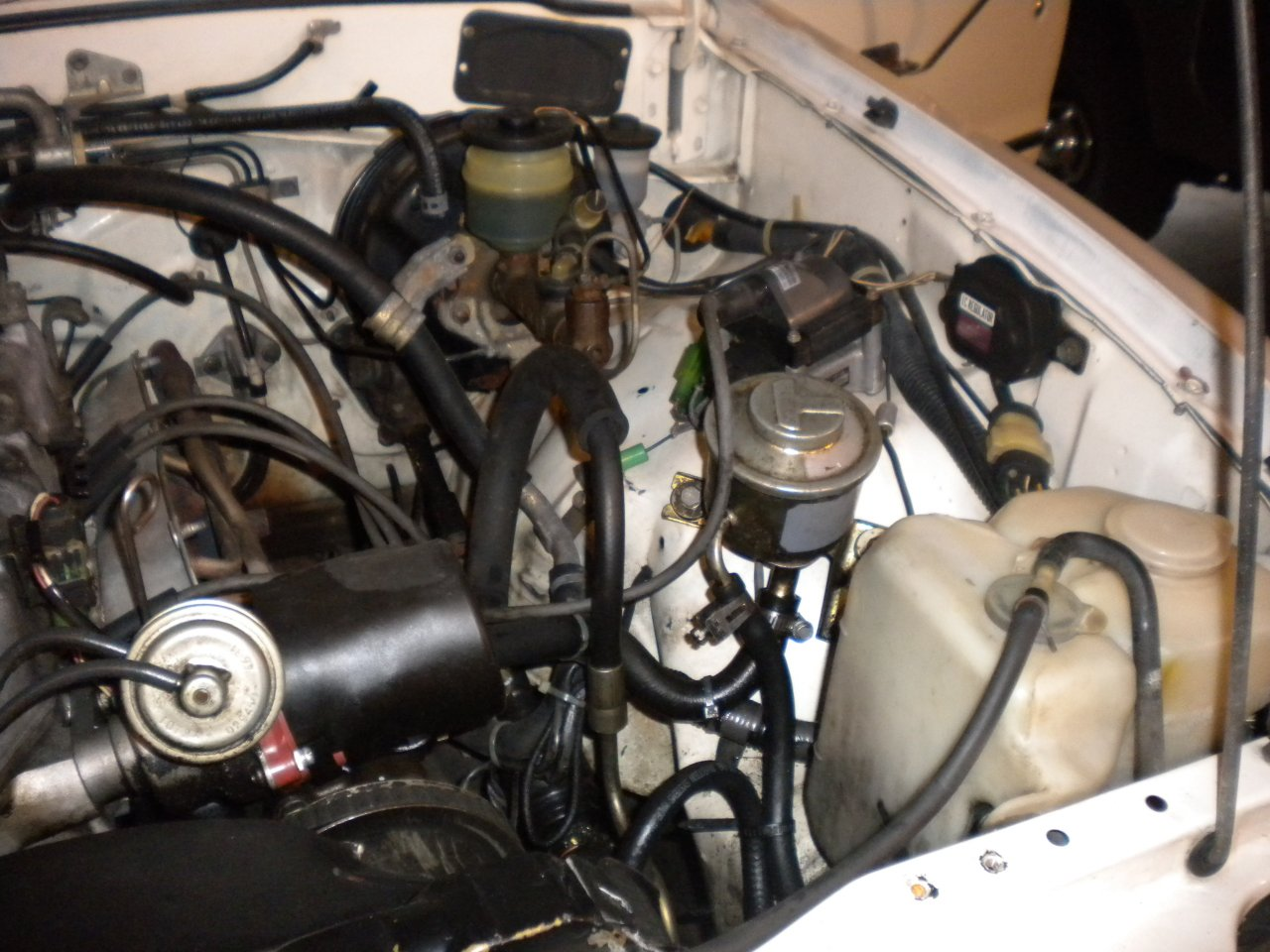 hight resolution of 1982 toyota pickup heater hoses ih8mud forum81 with 22r should be the same