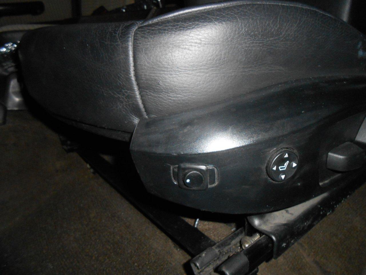 Bmw E90 Power Seat Wiring Diagram