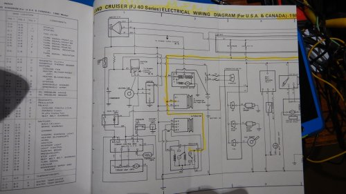 small resolution of 6 pin voltage regulator wiring help page 2 ih8mud forumtoyota external voltage regulator wiring diagram