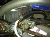 Fuel pump to carb hose specifications? | IH8MUD Forum