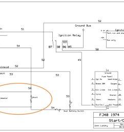 fj40 wiring diagram shunt jpg [ 1920 x 1318 Pixel ]