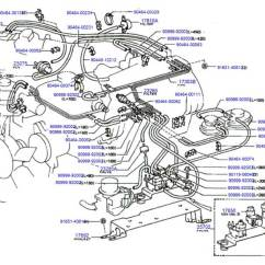 Toyota Hilux Stereo Wiring Diagram 2008 Obd2a To Obd1 Great Installation Of Hoses Charcoal Canister Ih8mud Forum 2005 2009