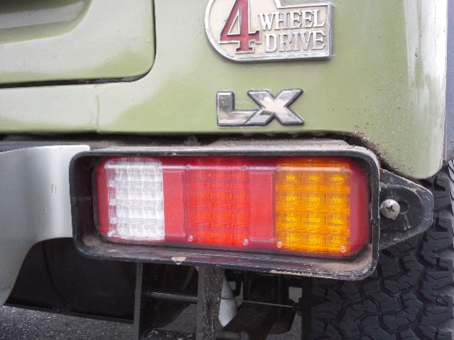 Trailer Wire Diagram I Need Some Help Installing Led Tail Lights Ih8mud Forum
